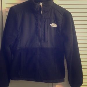 Black XS North Face Fleece